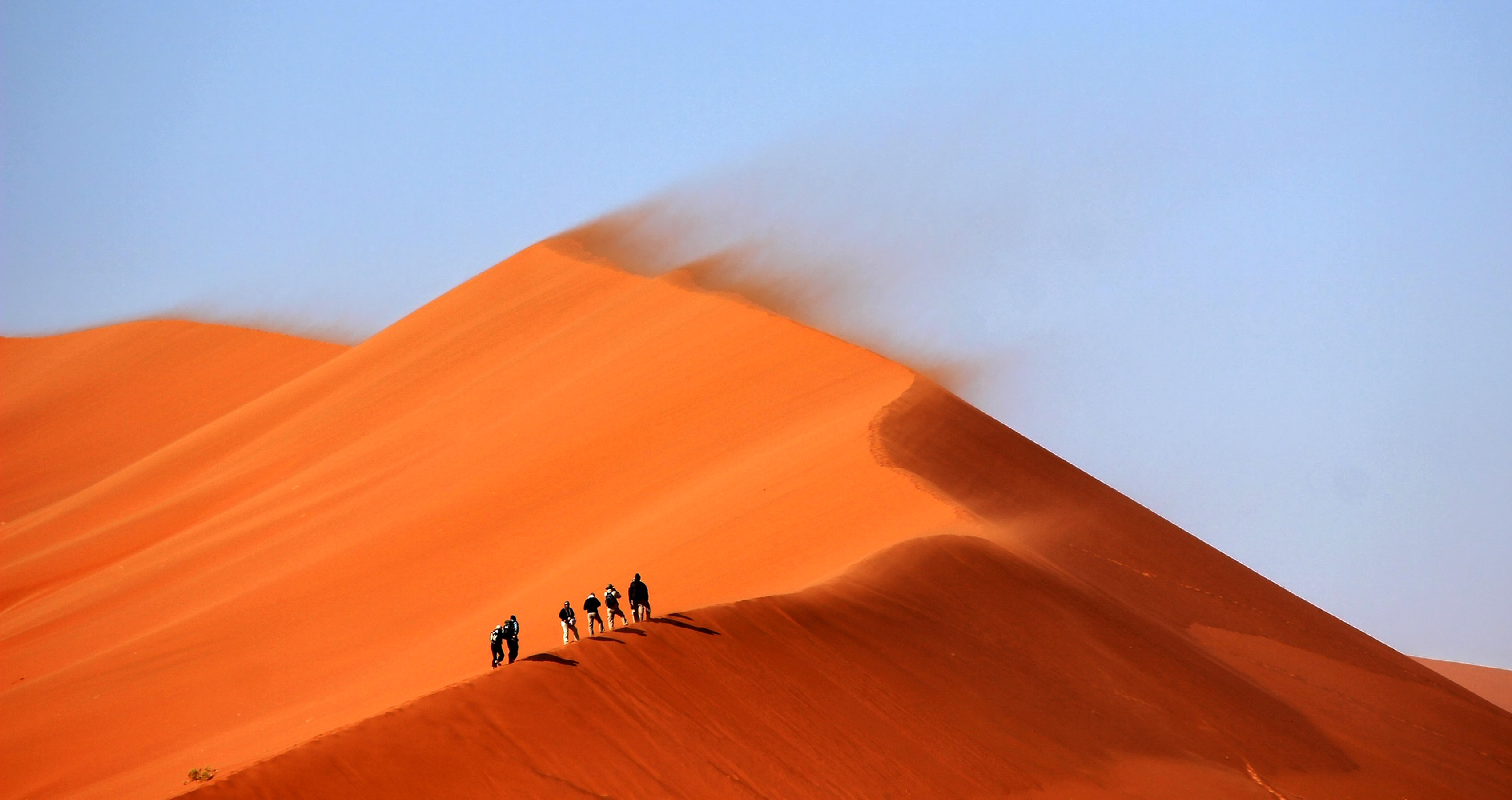 Vertra Orange Dunes 2